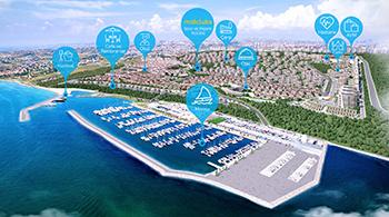 İstanbul'un En Büyük Sahil Kasabası: Deniz İstanbul