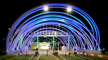 Avrasya Tüneli için 13. Uluslararası İnovasyon Ödülü!