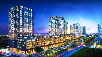 2020 Yılında Tamamlanan Bahçeşehir Konut Projeleri