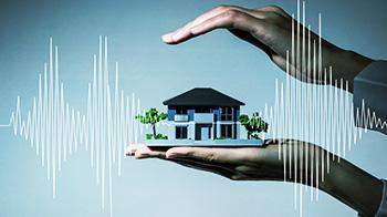 3 Adımda Bina Deprem Testi Süreci