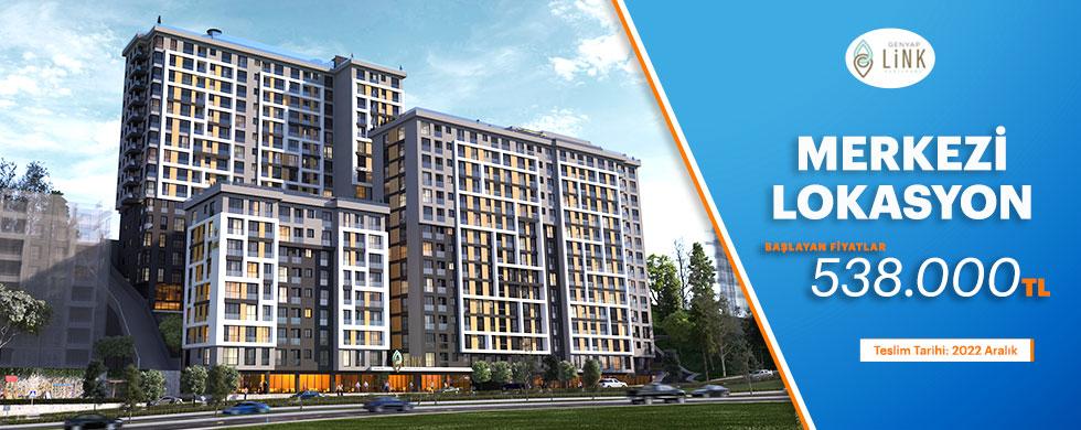 İstanbul Şehir Merkezi Konut Projesi s