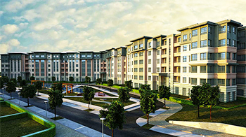 2021 İstanbul Halkalı Konut Projeleri