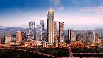 İstanbul Finans Merkezi Projesi | Ataşehir'in Yükselen Değeri