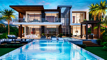 İzmir Villa Projeleri  | Yatırım Değeri Yüksek Konutlar