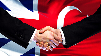 İngiltere, Brexit Ardından İlk Serbest Ticaret Anlaşması'nı Türkiye ile İmzalıyor!