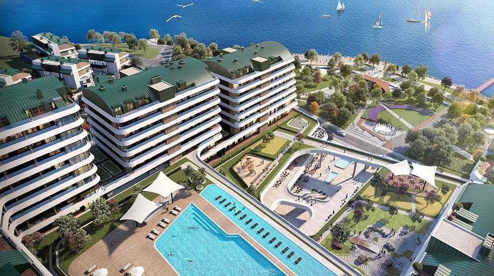 istanbul konut projeleri