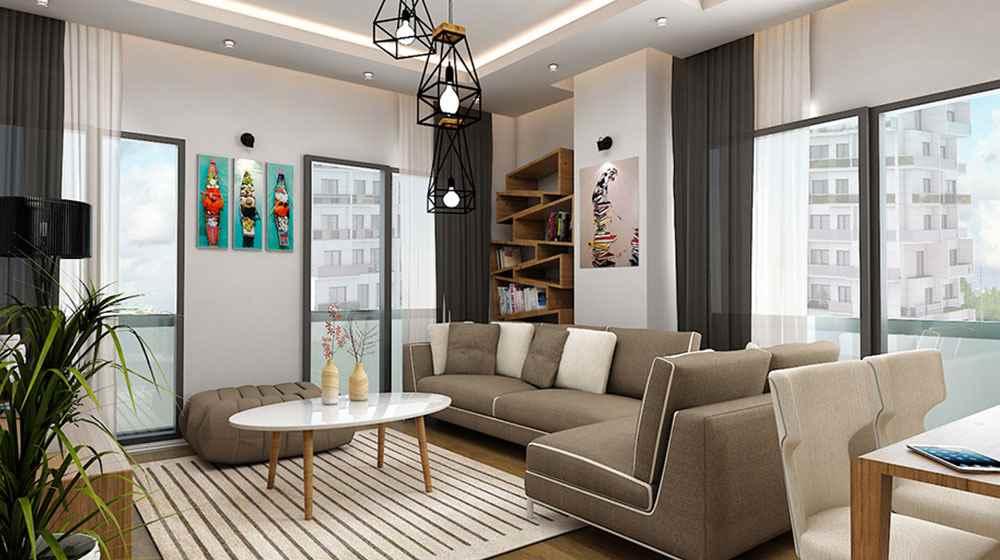 istanbul ev projeleri fiyatları