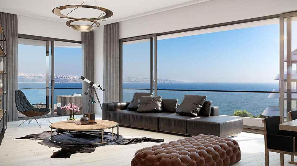 istanbul en güzel konut projeleri