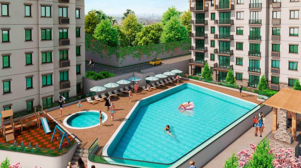 Emlak projeleri İstanbul