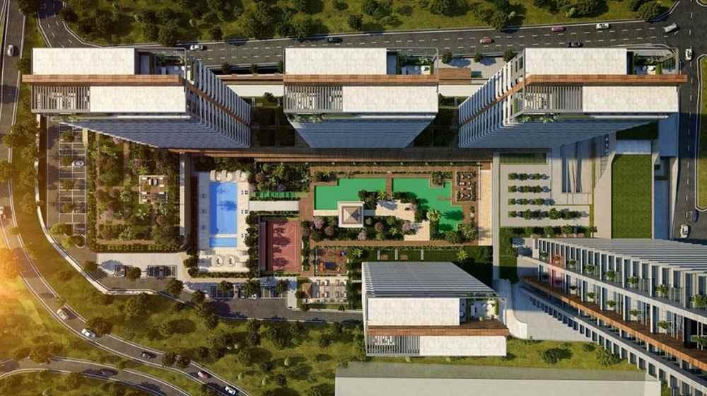 Babacan Premium istanbul belediyesi konut projeleri