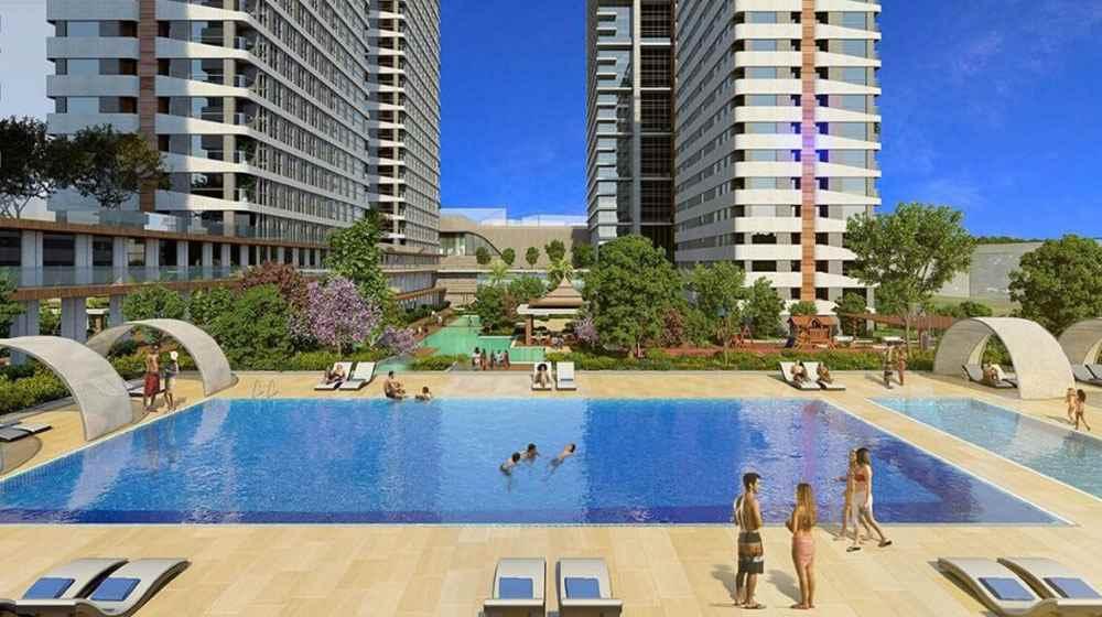 Babacan Premium istanbul en iyi konut projeleri