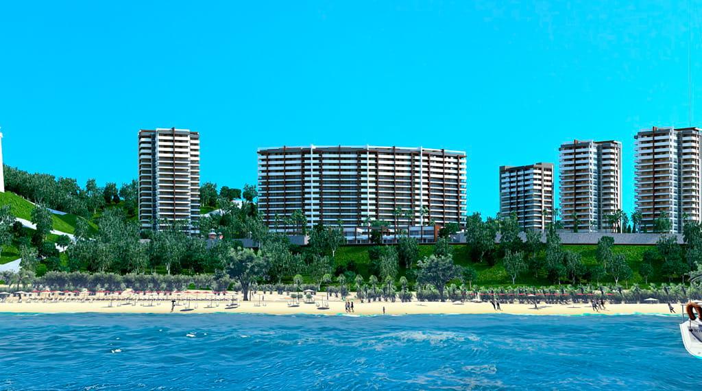 adana konut projeleri