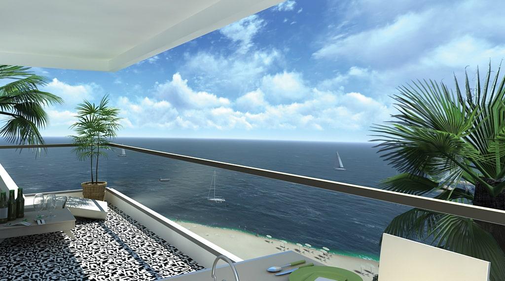 deniz manzaralı konut projeleri adana