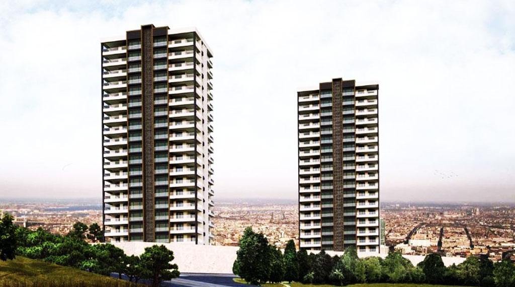 Almila Kuleleri kiralık