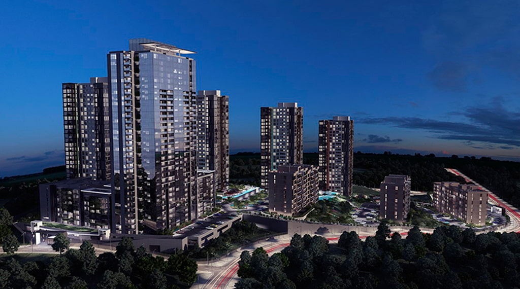 Aqua Modern Ankara son durum