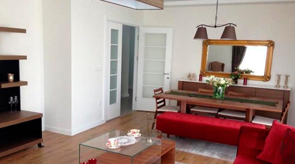Arifoğlu Residence fiyat listesi