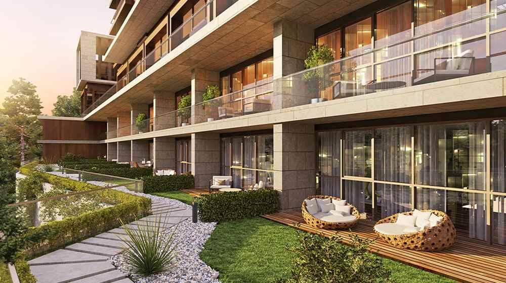 ev projeleri İstanbul
