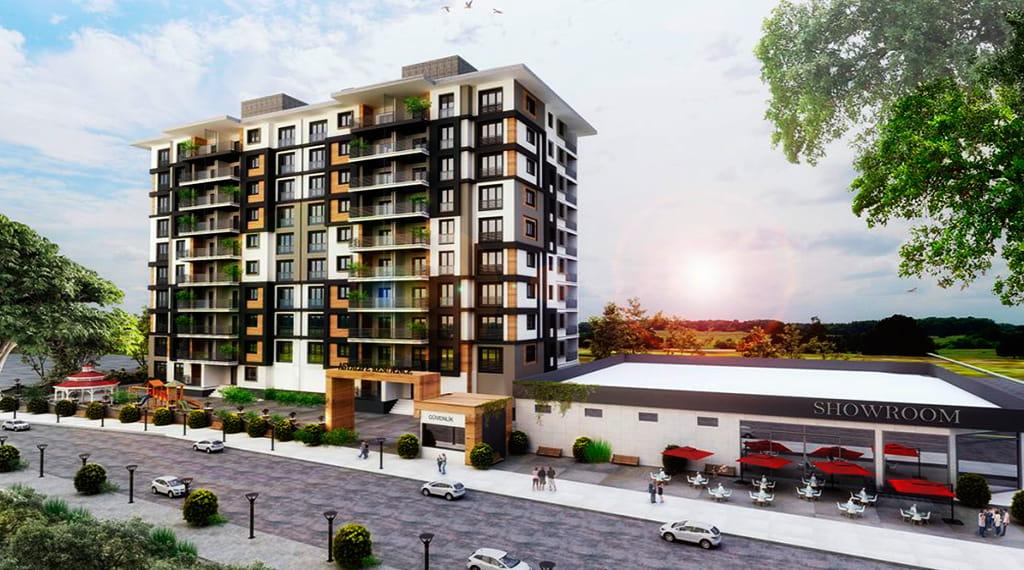 AsyaLife Residence fiyat listesi