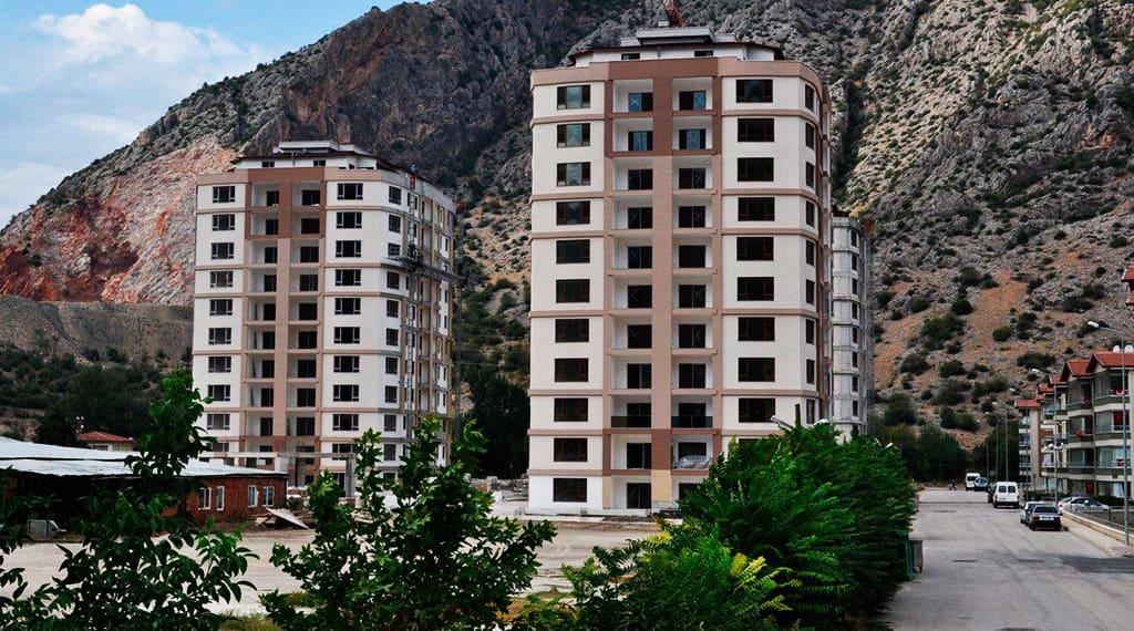 Ataşehir Life Amasya
