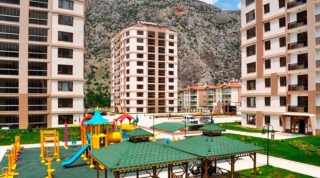 Amasya life