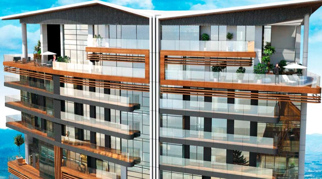 İzmir Emlak Konut Projeleri