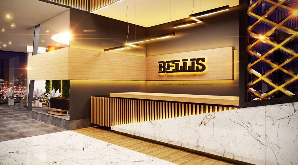 Bellis Ofis kira fiyatları
