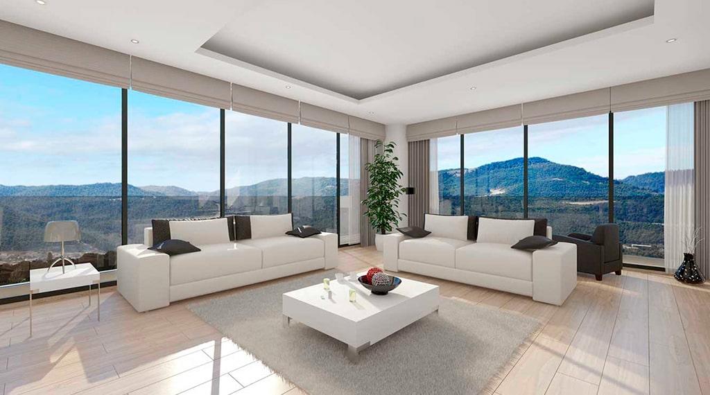 Bursa yeni konut projeleri 2019
