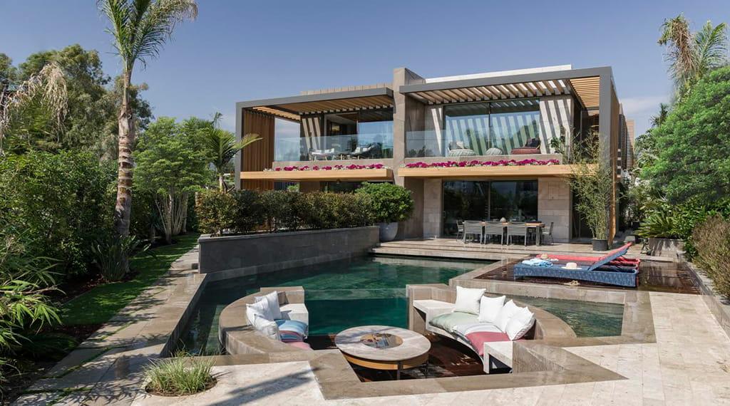 Bitez Yalıları Exquisite villa projesi