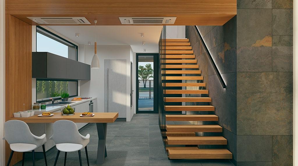 izmir villa projeleri
