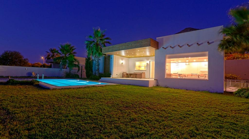 Casa Lusso Evleri projesi fiyat