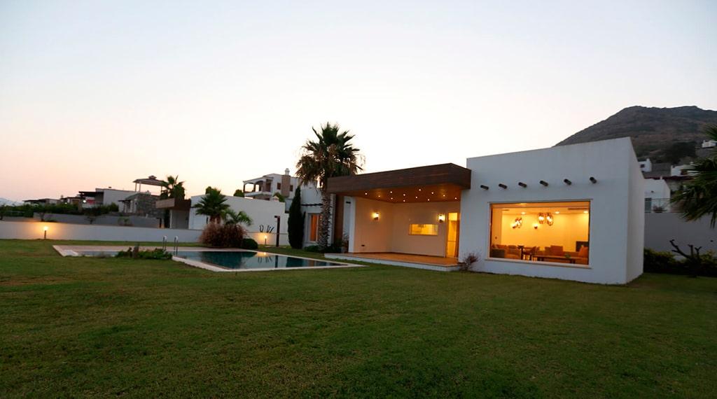 Casa Lusso Lalin Evleri