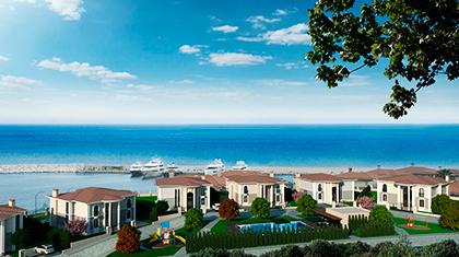 Denizistanbul Marina