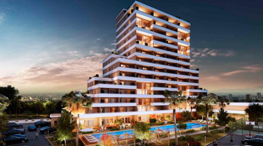 DreamLoft Miami konut projesi adana