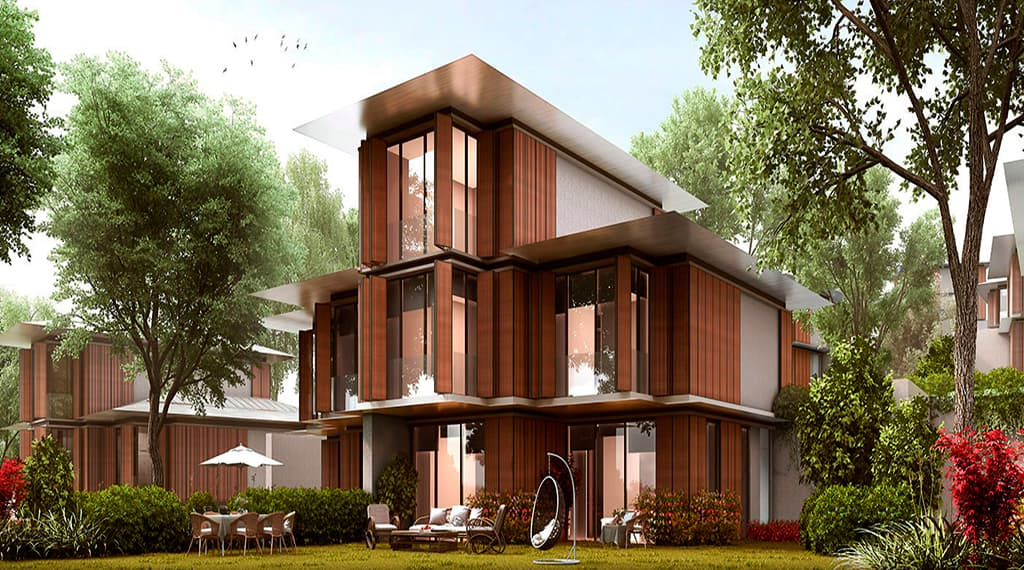 villa projeleri 2021