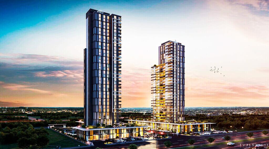 Ankara emlak konut projeleri