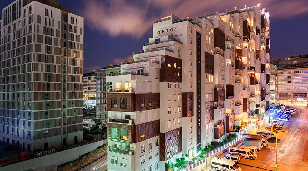 Elysium Fantastic Bomonti İstanbul