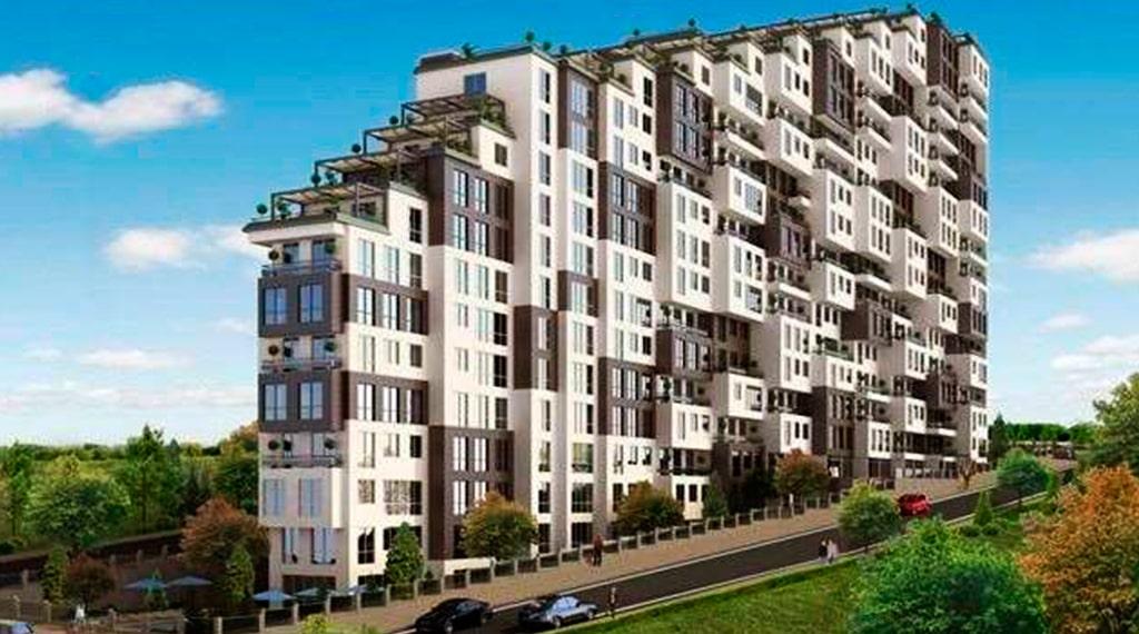İstanbul konut projeleri