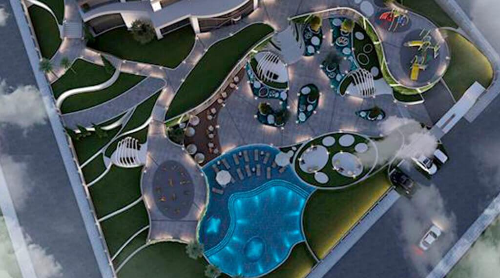 Elysium Park Samsun