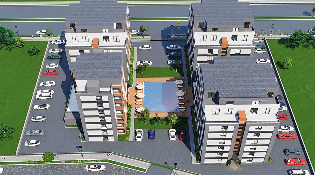 2021 teslim projeler