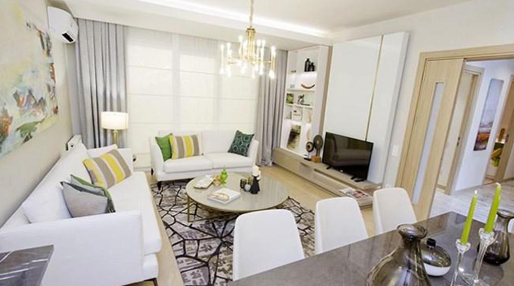 Evim Yüksekdağ konut projesi