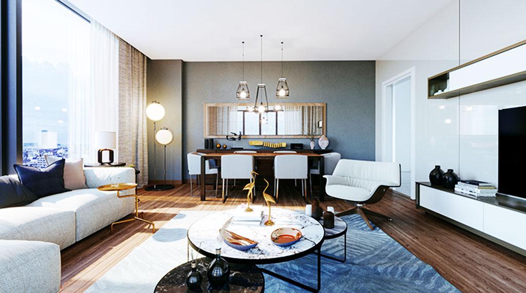 İzmir satılık ev