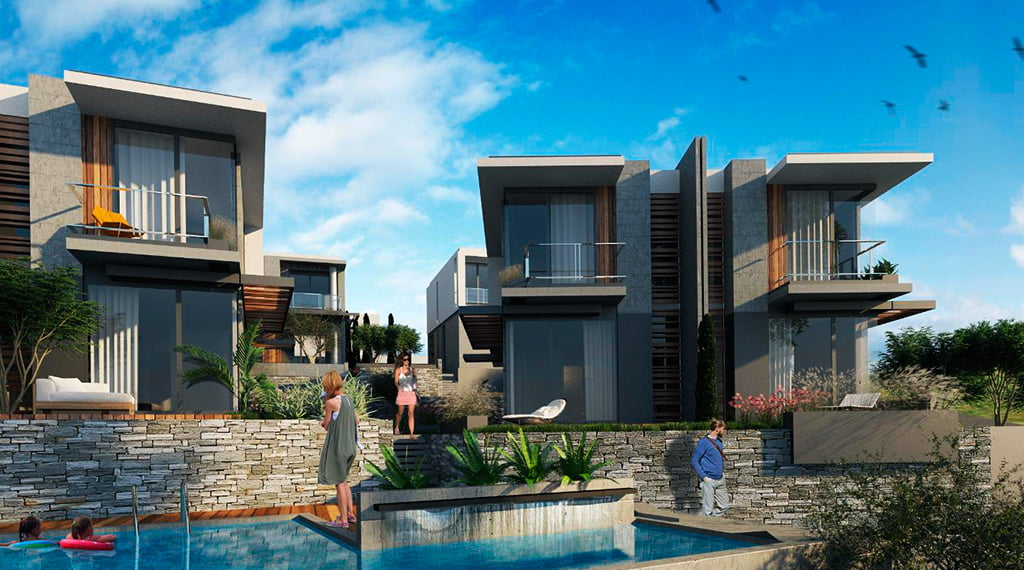 HAUS Infinity 14 villa