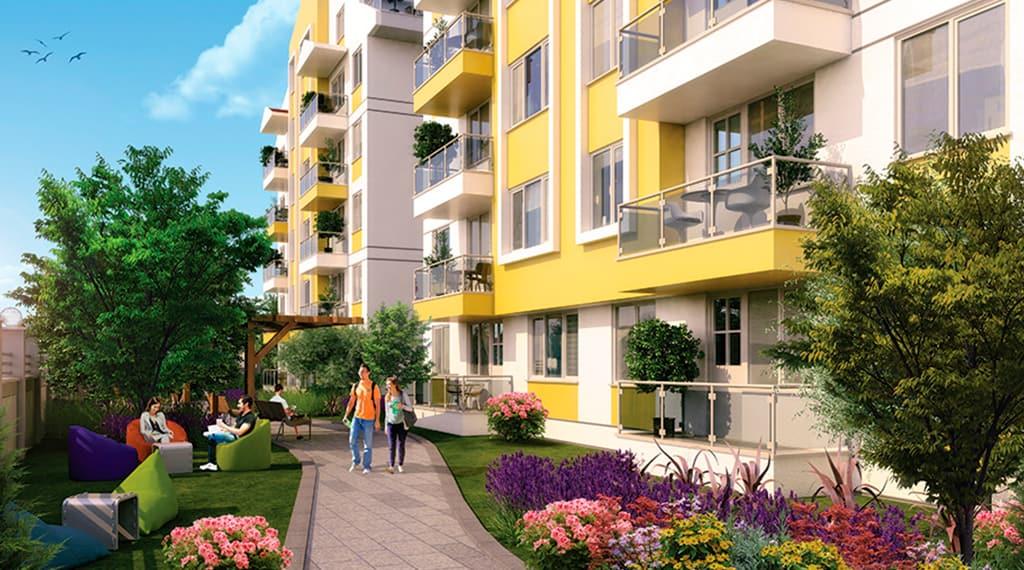 residence projeleri kütahya