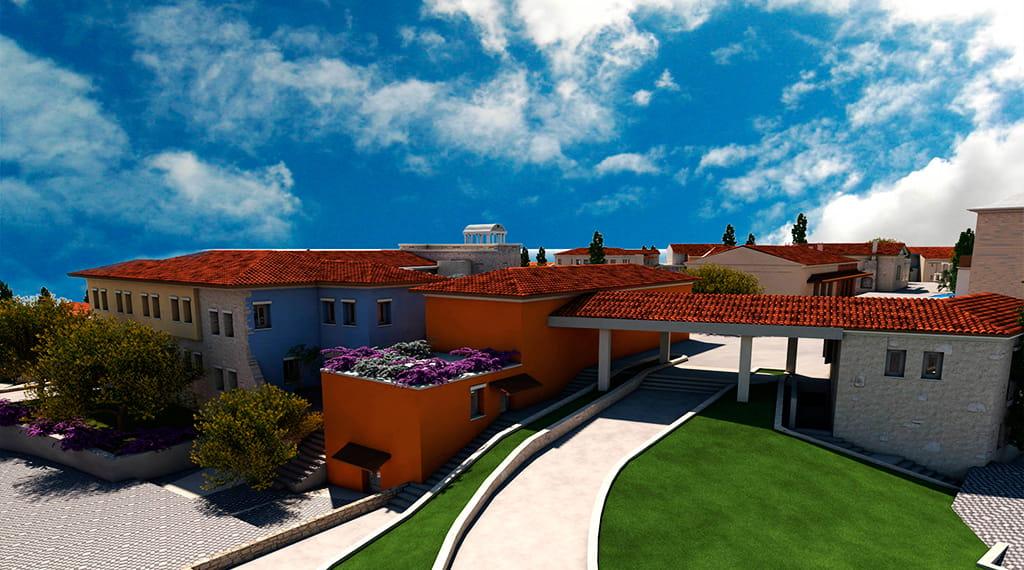 villa projeleri izmir