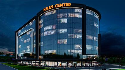 Keleş Center