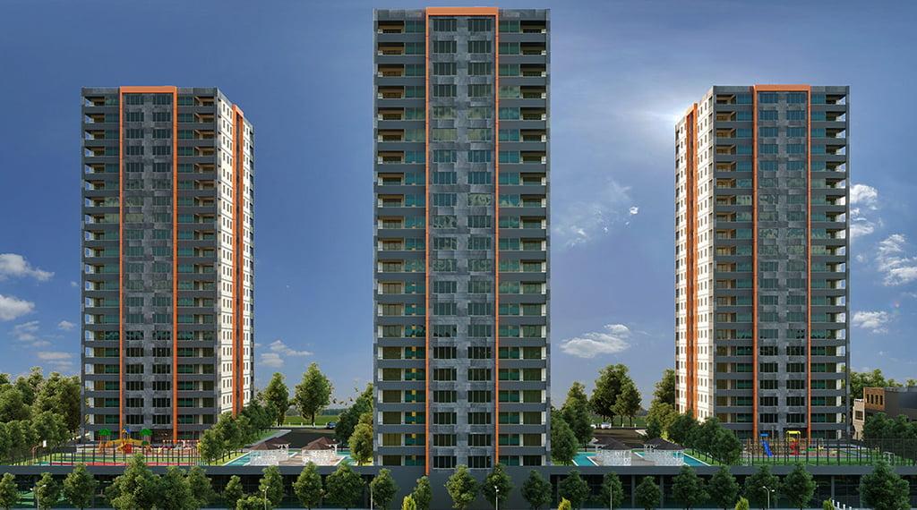 Yeni Ankara Konut Projeleri