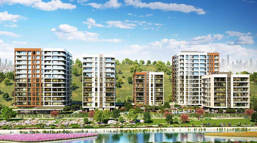 Kordon İstanbul Kağıthane
