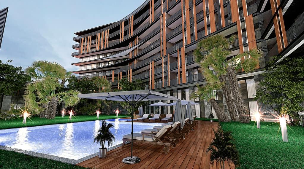 Labonita İzmir residence