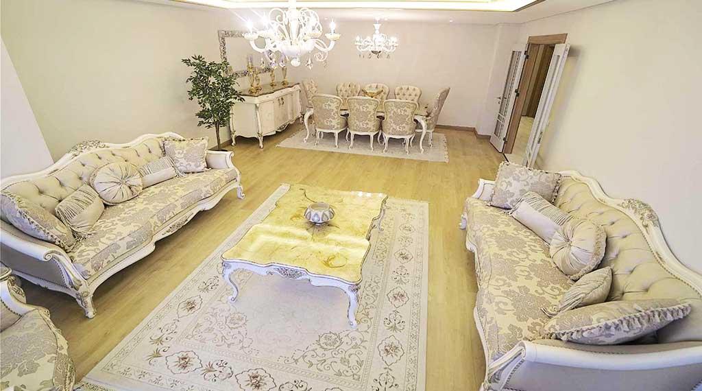 Livza Zeytinburnu satılık