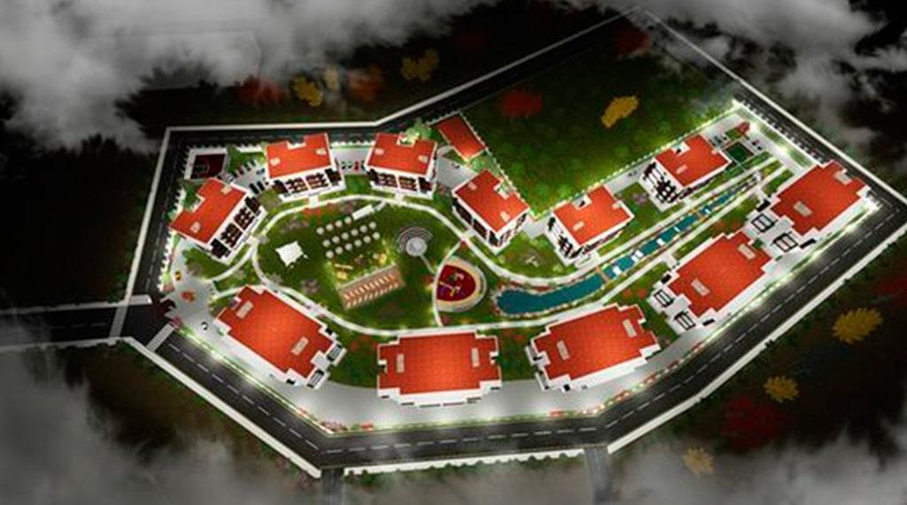 Konut projeleri eskişehir
